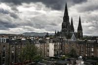 Путевые заметки: Эдинбург. Новый взгляд на шотландскую столицу