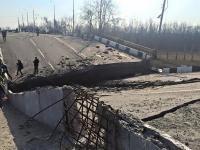Украина потеряла 50 млрд долларов от разрушения инфраструктуры Донбасса