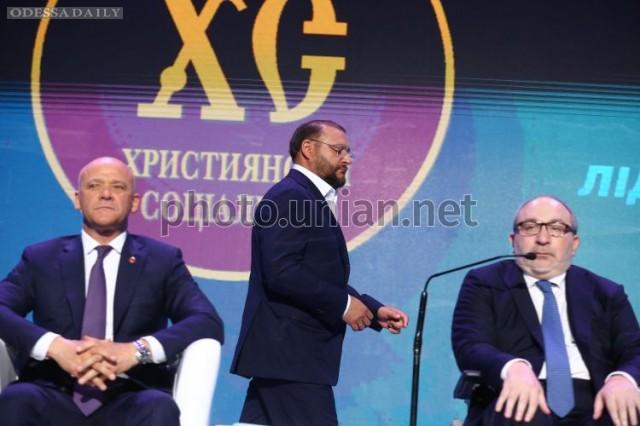 Местное самоуправление: от кризиса к кризису, от Майдана к Майдану