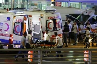Из-за теракта в Стамбуле, задерживался авиарейс на Одессу