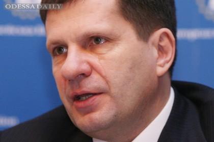 Мэр Одессы подал в отставку