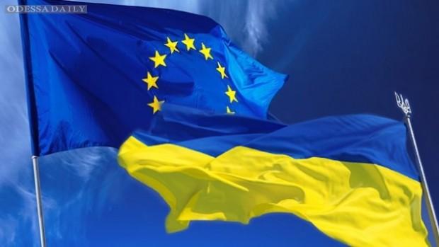 Большинство украинцев поддержало бы на референдуме вступление Украины в ЕС и НАТО — опрос