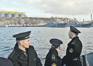 МИД России назвал долг Украины после денонсации соглашений по ЧФ