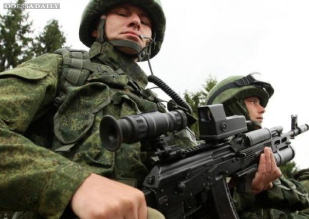 Ход АТО: эскапады верных путинцев на Азовском побережье