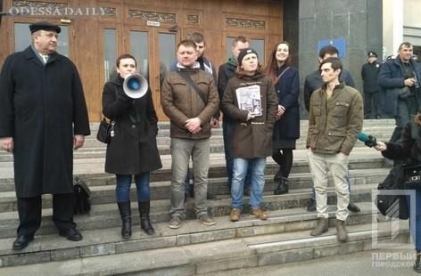 Гражданские активисты опротестовали конкурс на заместителей главы ОГА