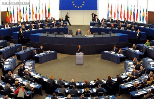 Комитет Европарламента в понедельник рассмотрит безвизовый режим для Украины