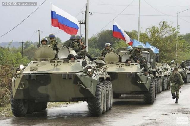 Россия вывела часть войск из Донбасса, но посылает туда спецов разного профиля