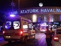В результате теракта в аэропорту Стамбула погибла украинка - МИД
