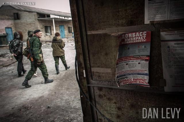 Полевые главари Путина вышли из-под контроля Кремля – NYT