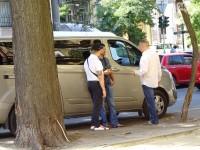 НАБУ предоставило охрану одесским активистам