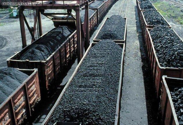 Россия без остановки ворует уголь на Донбассе, - ОБСЕ