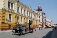 Укрзалiзниця отменяет поезд Одесса-Черновцы