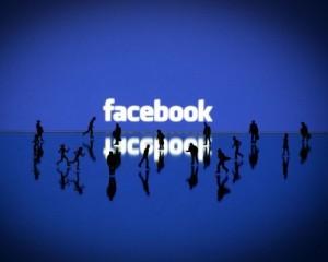 Facebook будет ловить фейков и троллей