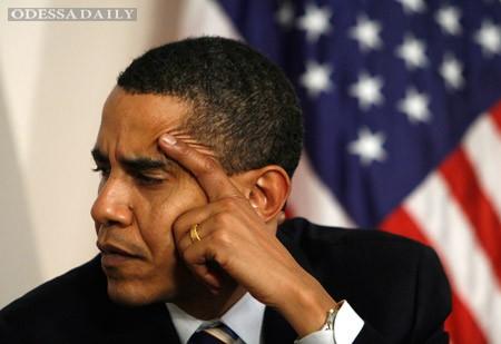 Обама считает, что предоставление летального оружия Украине усилит конфликт