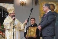 Павел Поламарчук: Порошенко и Томос для Украины
