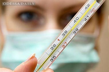 От гриппа в Украине уже умерли 192 человека