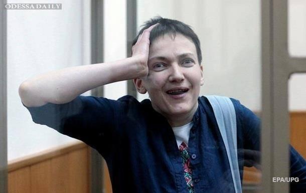 Дмитро Снєгирьов: Надя Савченко подала на Президента