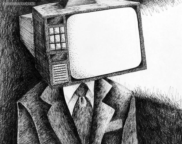 Пропаганда и курс рубля: как россиян отвлекают от грустных мыслей
