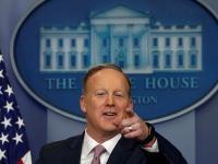 В Белом доме пока не приняли решение по санкциям против России