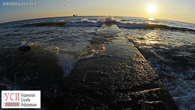 Выброс нефтепродуктов в Черное море: виновники не наказаны