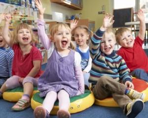 Появятся корпоративные детские сады