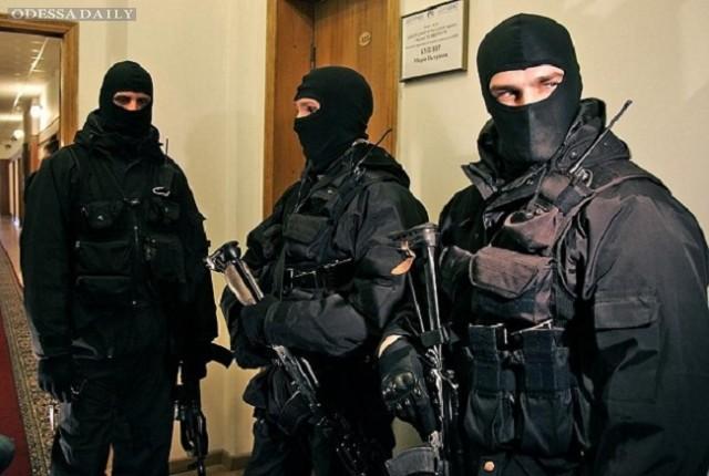 В Центре противодействия коррупции Украины ожидают «маски-шоу»