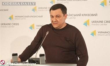 Тымчук: Закон о статусе Донбасса не снимает вопрос войны с РФ