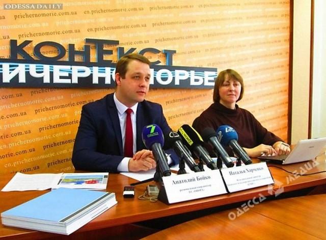 Жители Одесской области больше всего не доверяют судам и правоохранителям