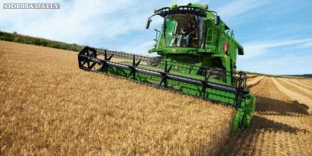 За последние два года украинские аграрии установили рекорд по экспорту зерна