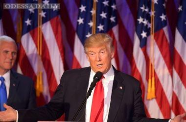 Позиция Трампа по многим вопросам после инаугурации может измениться – генерал НАТО
