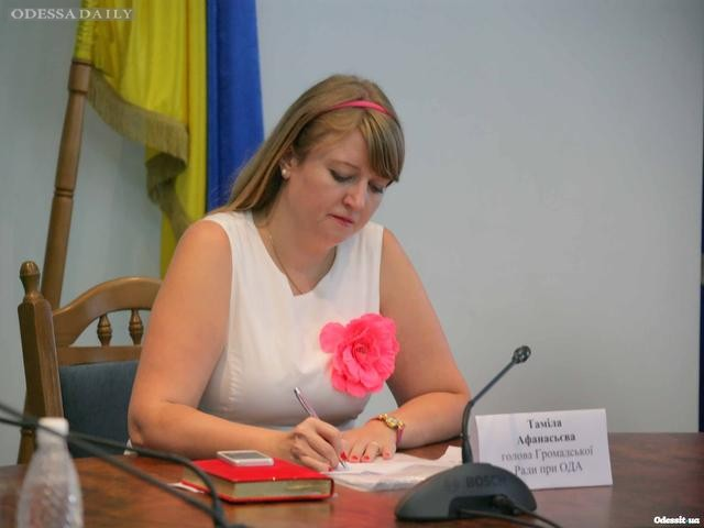 Тамила Афанасьева: «В регионе успешно реализуются инициативы Президента по развитию села»