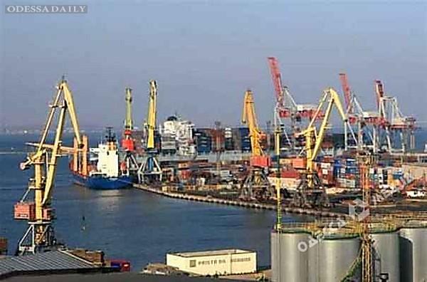 Ильичевский порт должен возглавить международный менеджер, - глава Одесской ОГА