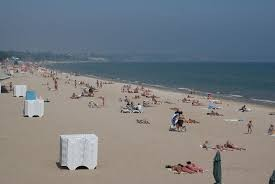 На шести одесских пляжах разрешено купание