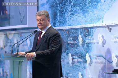 Те, кого изберут в Госдуму по Крыму, покупают билеты в санкционный клуб – Порошенко