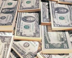Госдолг Украины в сентябре превысил 1,5 триллиона гривен