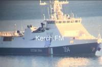 Alex Noyt: Таран оккупантами наших кораблей - анализ