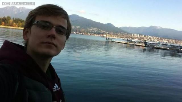 Погибший во врем теракта в Ницце украинец- одессит