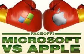 Microsoft раскритиковала iPad и iWork