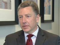 Госдепартамент США назначил спецпредставителя по Украине