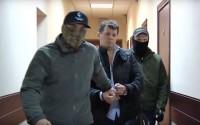 Арест украинскому журналисту Сущенко продлен до июля