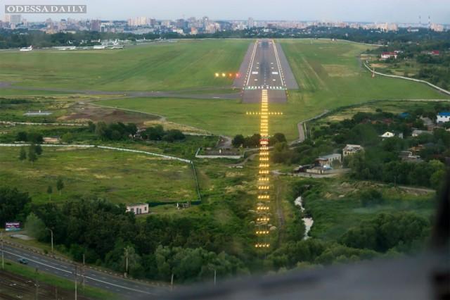 С 14 мая аэропорт «Жуляны» закроют на ремонт