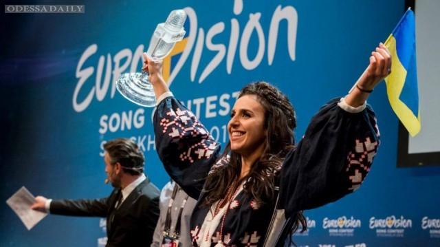 Нищук пожаловался на отсутствие места для проведения Евровидения
