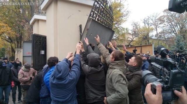 Светлана Подпалая: От Группы волонтеров Летнего театра Горсада
