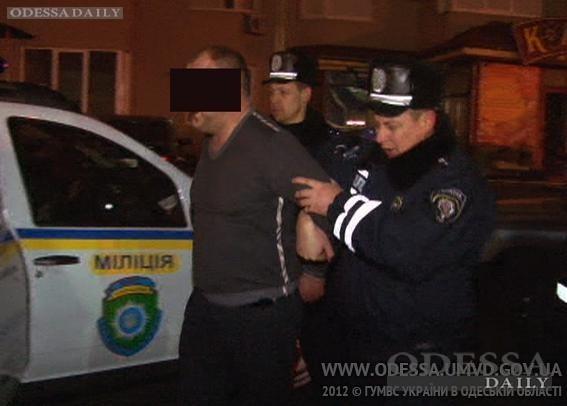 СМИ: Стрелки из одесского клуба были подручными криминального авторитета