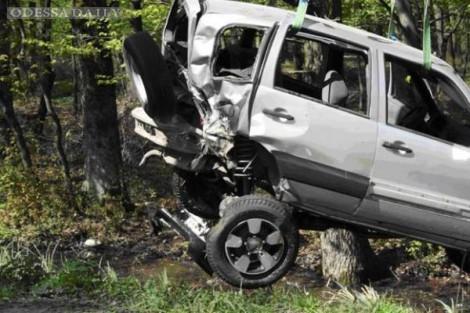 Авто милиционера, убившее студента, ехало со скоростью 160 км/ч – СМИ