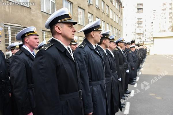 Украина повышает обороноспособность Одессы и восстанавливает флот