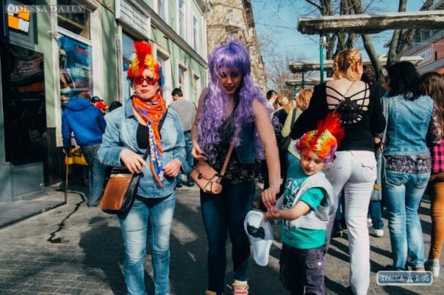 Одесская Юморина в этом году будет проходить два дня