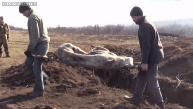В ходе боев под Мариуполем, Донецким аэропортом, и в районе Дебальцево в 2015 году погибло не менее 300 украинских воинов, - Бутусов