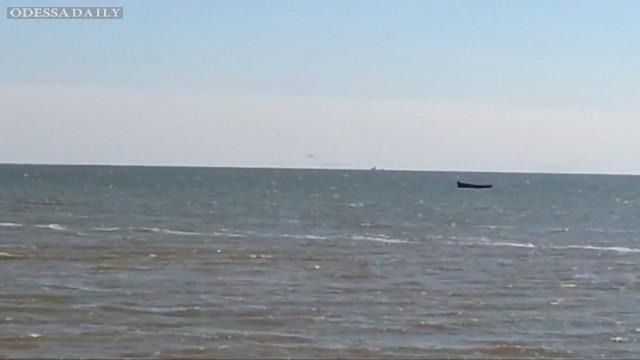 Обстрел украинских пограничных катеров в Азовском море организовал депутат Одесского облсовета