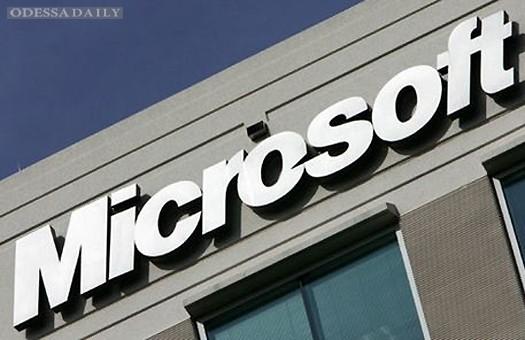 Microsoft займется производством марихуаны